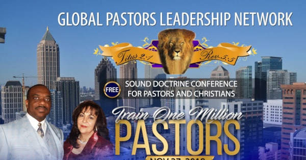 THE GLOBAL PASTORS LEADERSHIP NETWORK - Love860 com